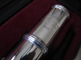 Fleita Yamaha 211sii - nuotraukos Nr. 9
