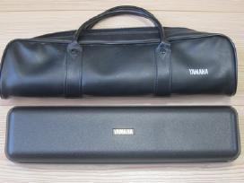 Fleita Yamaha 211sii - nuotraukos Nr. 7