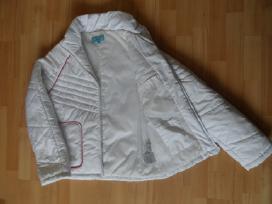 Balta striuke tik 5 eur