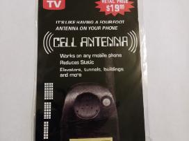 Mobilaus telefono ryšio stiprintuvas