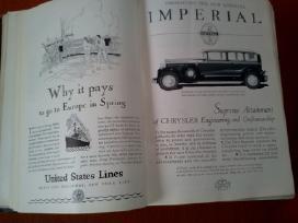 Knyga nacionaline geografija