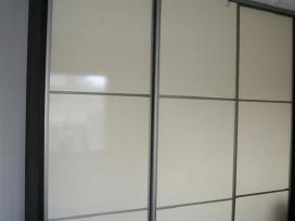 Spintos, stumdomos durys, pertvaros Klaipėda - nuotraukos Nr. 2