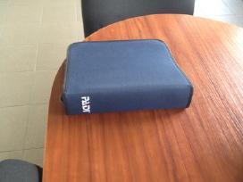 Padi nardymo Log Booko dėklas