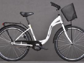 Nauji Moteriški miesto dviračiai - nuotraukos Nr. 2