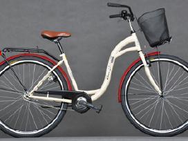 Nauji Moteriški miesto dviračiai - nuotraukos Nr. 3