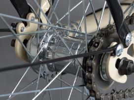 Nauji Moteriški miesto dviračiai - nuotraukos Nr. 9