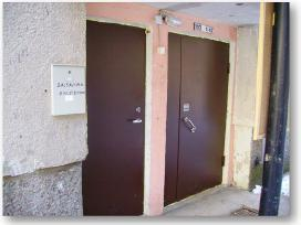 Šarvuotos Durys Vilniuje nuo 310 eur. - nuotraukos Nr. 5