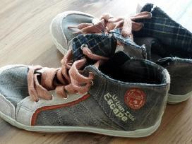 Vilniuje parduodami nauji batai Active Kids 37 38 - nuotraukos Nr. 4