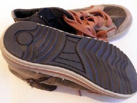 Vilniuje parduodami nauji batai Active Kids 37 38 - nuotraukos Nr. 7