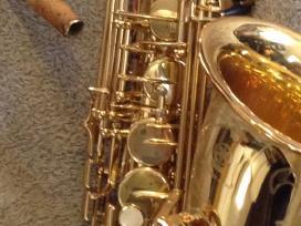 Geriausi saksofonai uz maziausia kaina. - nuotraukos Nr. 8