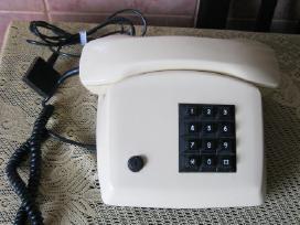 Telefonas is CCP.zr. foto.