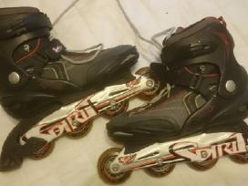 K2. Fila Salomon Rollerblade Nike rieduc 42-43.5.d