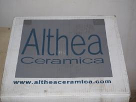 Naujas praustuvas Althea Ceramica - nuotraukos Nr. 2