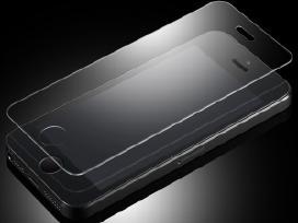 Apple iPhone 4,5,6,7 apsauginiai ekrano stiklai