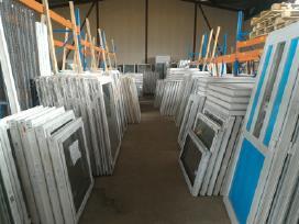 Nauji, naudoti, plastikiniai langai-durys pigiau - nuotraukos Nr. 3