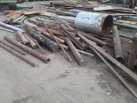 Metalai tekinimui,sijos,vamzdžiai,lakštai - nuotraukos Nr. 2