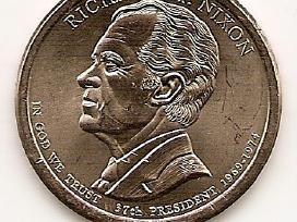 Jav doleris 2016 37 prezidentas R.m.nixon
