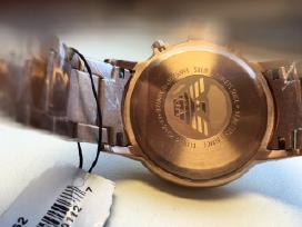 Vyriškas laikrodis Emporio Armani Classic Ar2452 - nuotraukos Nr. 8