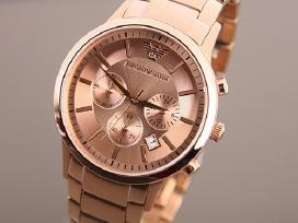 Vyriškas laikrodis Emporio Armani Classic Ar2452