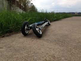 Riedslidės, carbon 335 - nuotraukos Nr. 4
