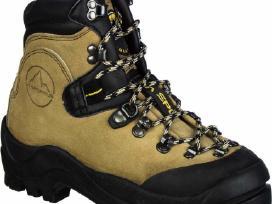 Kalnu zygio batai