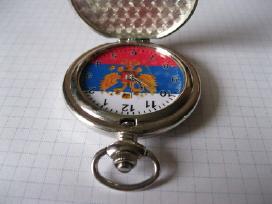 Kolekcinis laikrodis.zr. foto.