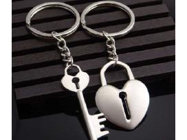 Poriniai raktų pakabukai