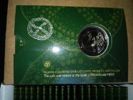 Ačiū lietuvių kalbai Bu, Es vėliavos 30m Bu, 2 eur - nuotraukos Nr. 7