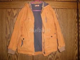 Striukytė ir bluzonas berniukui - nuotraukos Nr. 2