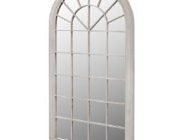 Arkos Formos Sodo Veidrodis 116 x 60 cm, vidaxl