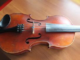 Parduodu smuika - nuotraukos Nr. 2