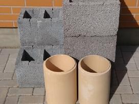Likučiai nuo statybų - nuotraukos Nr. 6