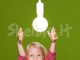 Elektriko paslaugos kaune, Elektrikas kaune - nuotraukos Nr. 2