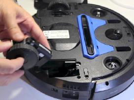 Xiaomi, Moneual plaunantis robotas dulkiu siurbys - nuotraukos Nr. 3