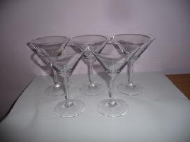 Taurės Almidecor vynui,kokteiliams,konjakui