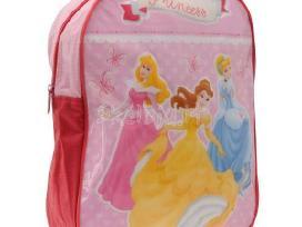 """""""dIsney princess"""" firmos vaikiška kuprinė (5 eur )"""