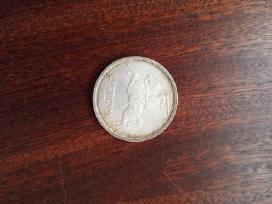 10 litu moneta