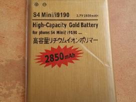 Padidintos talpos telefonų baterijos - nuotraukos Nr. 6