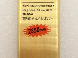 Padidintos talpos telefonų baterijos - nuotraukos Nr. 7