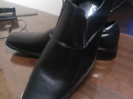 Nauji klasikiniai batai
