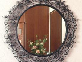 Vintage veidrodis