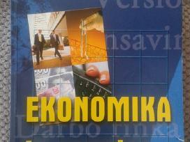 Vadovelis Ekonomika ir verslas