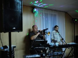 Muzikantai -Raimondas ir Ko-