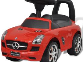 Vaikiškas Automobilis Paspirtukas 80088 vidaxl