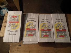 Termo maišeliai Vokiečių gamybos, karštam maistui - nuotraukos Nr. 2