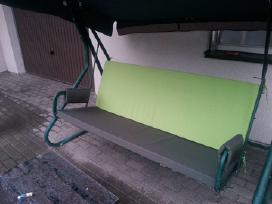 Lauko baldų čiužinukai ir pagalvės - nuotraukos Nr. 8