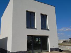 Fasado dekoratyvinis tinkavimas