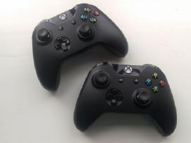 Originalūs Xbox One pulteliai su Garantija