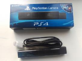 Sony Ps4 kamerą su Garantija