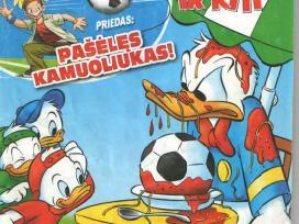 Perku Donaldas ir kiti žurnalus - nuotraukos Nr. 2